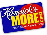 Welcome To Hamrick S